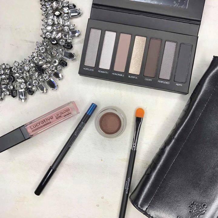 Free Makeup Friday